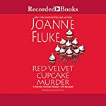 Red Velvet Cupcake Murder: A Hannah Swensen Mystery with Recipes! | Joanne Fluke