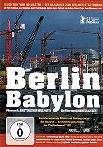 Babylon Berlin Amazon