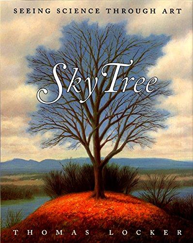 Sky Tree: Seeing Science Through Art