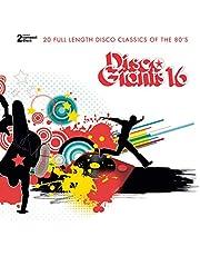 Disco Giants 16 / Various