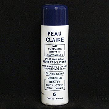 Peau Claire - Beauty Body Lotion w/ Vitamin E