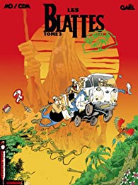 Les Blattes, Tome 3 : Single par  Mo/CDM