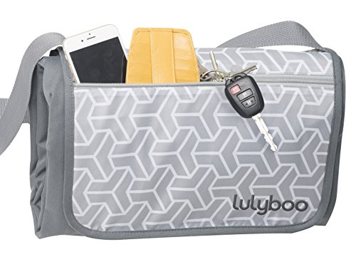 Lulyboo Smart Edge Outdoor Blanket