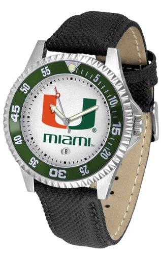 Hurricanes Competitor Watch - 9