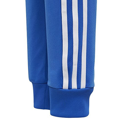 Big Superstar Blu Adidas L Originals di Pantaloni Boys w4BqIBd