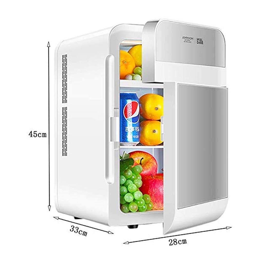 LT 20L Mini Frigorífico Refrigerador For Automóvil Hogar De Doble ...