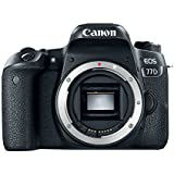 Canon EOS 77D Body (Certified Refurbished)