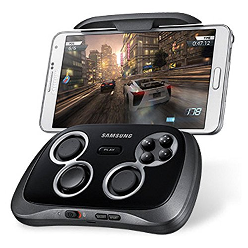 (Samsung Smartphone Gamepad Bluetooth NFC HID Android)