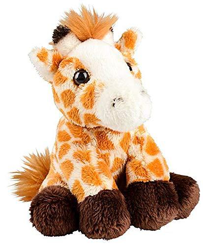 Floppy Giraffe - Wildlife Tree 5