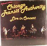 Transit authority (live in concert) / Vinyl record [Vinyl-LP]