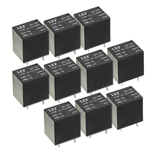 5v coil relay - 2
