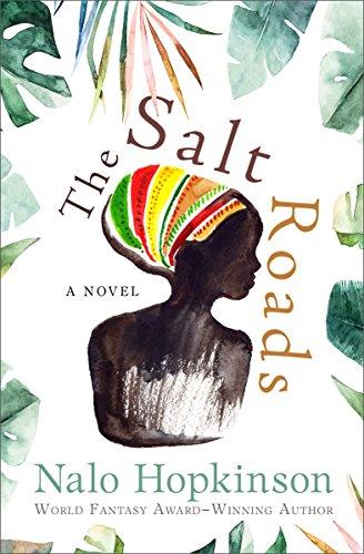 The Salt Roads (Painted Open Salt)