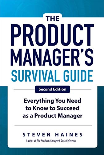 77 Best Product Strategy Books of All Time - BookAuthority