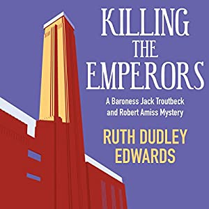 Killing the Emperors Audiobook
