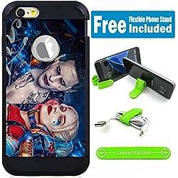 51h3owqUWBL._AC_UL250_SR250,250_ Harley Quinn Phone Cases iPhone 7