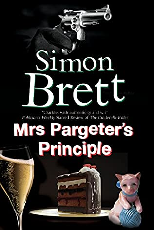 book cover of Mrs Pargeter\'s Principle