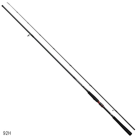 ダイワ(Daiwa)ロックフィッシュロッドベイトスピニングHRFAIR92H釣り竿の画像