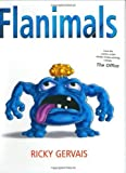 Flanimals by Ricky Gervais (2005) Hardcover