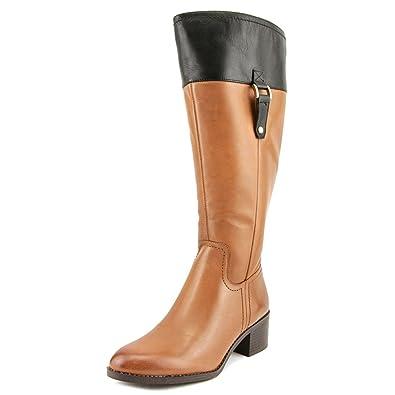 8ccf1b40fc1 Franco Sarto Lizbeth Wide Shaft Women's Boot