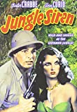 Big Screen Jungle Queens: (Nabonga (1944)/Queen of The Amazons (1946)/Blonde Savage (1947)/Savage Girl (1932)/Jungle Siren (1942) (5-DVD)