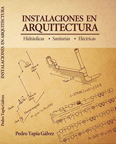 Libro: Instalaciones en Arquitectura