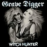 Witch Hunter (Limited Edition Gold Vinyl)