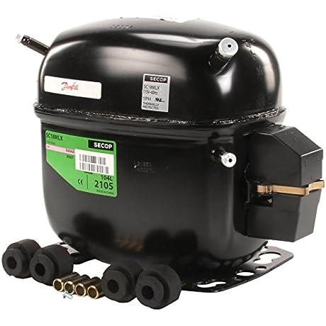 Delfield 3527021 Compressor