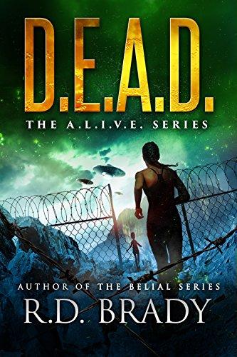 D.E.A.D. (The A.L.I.V.E. Series Book 2)