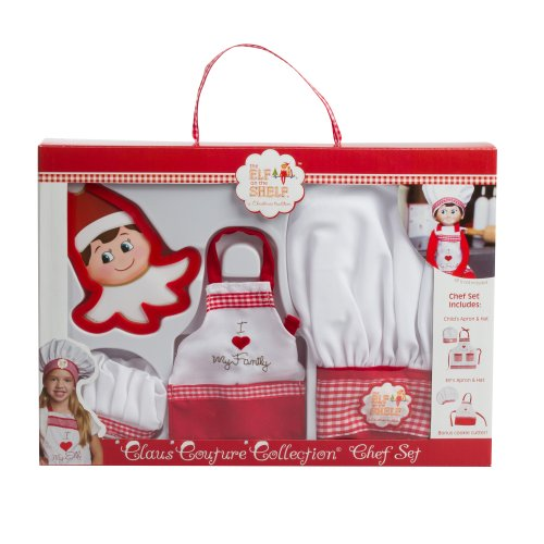 Collection Chef Apron