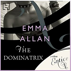 The Dominatrix Audiobook