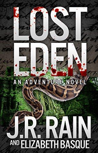- Lost Eden