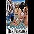 Double Her Pleasure (Double Seduction Book 2)