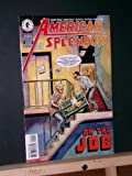 American Splendor: On the Job