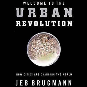 Welcome to the Urban Revolution Audiobook