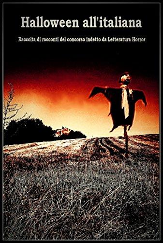Halloween all'Italiana 2014 (Italian Edition) -