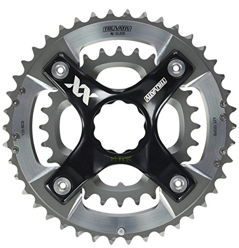 Truvativ TV XX 28-42 chainrings and spider for Specialized for sale  Delivered anywhere in USA