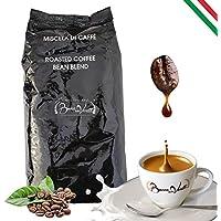 Caffè Italiano Bocca Della Verità Café en Grano