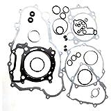 yfz 450 engine rebuild kit - Conpus Complete Engine Rebuild Gasket Gaskets Seal O-Ring Kit Set For Yamaha Yfz 450 Yamaha Yfz450 2004 05 06 07 08 2009 A737