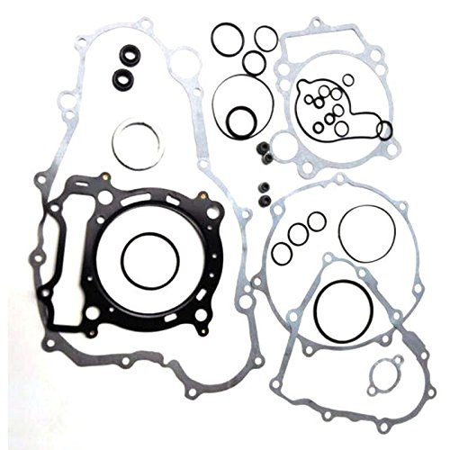 (Conpus Complete Engine Rebuild Gasket Gaskets Seal O-Ring Kit Set for Yamaha Yfz 450 Yamaha Yfz450 2004 05 06 07 08 2009 A737)