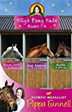 img - for Tilly's Pony Tails 1-3 book / textbook / text book