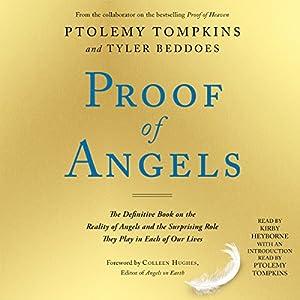 Proof of Angels Audiobook