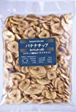 Kyoritsu banana chips 500g