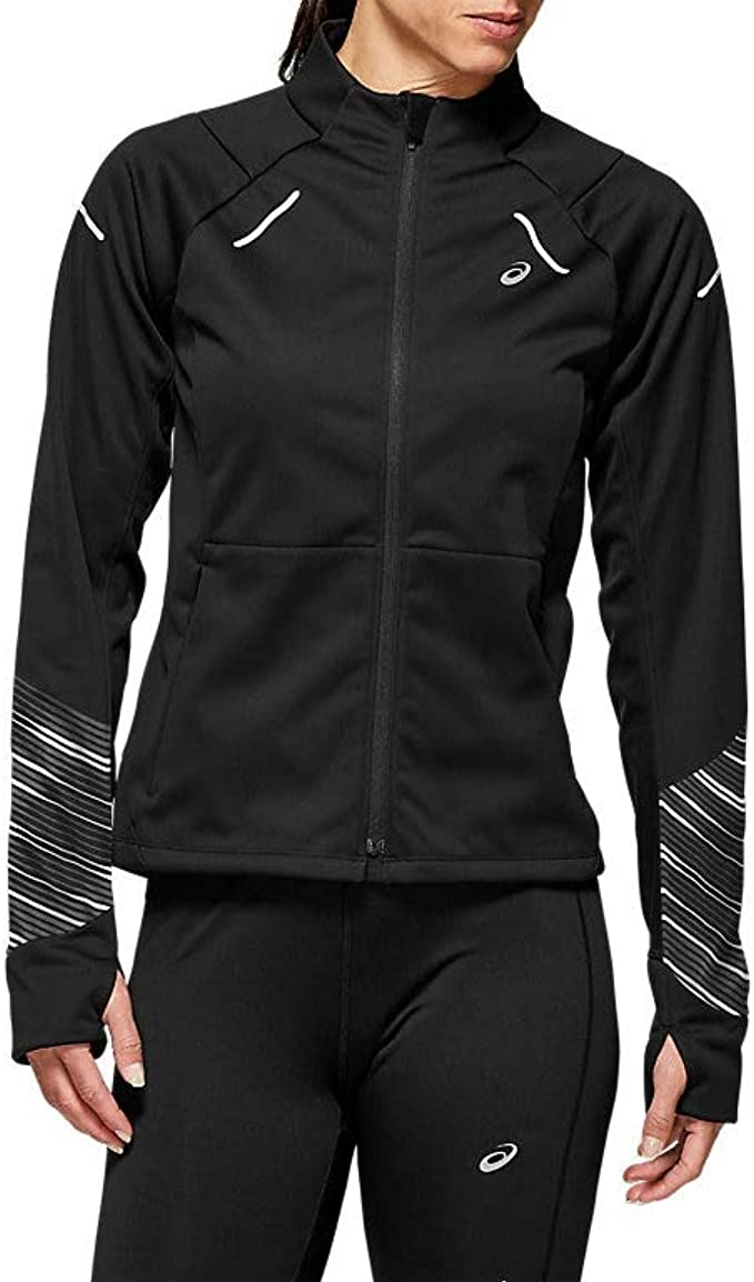 best women's winter running jacket