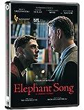 Elephant Song / La chanson de l'éléphant (Bilingual)