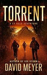Torrent (Cy Reed Adventures Book 3)
