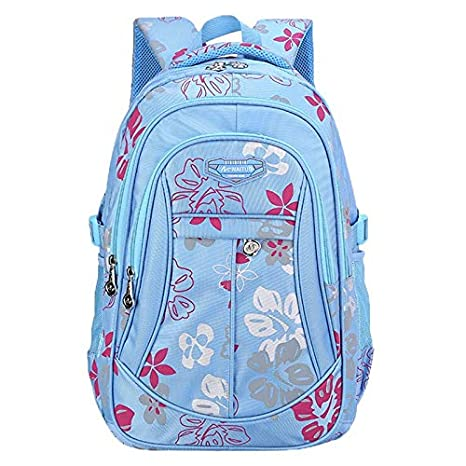 Image Unavailable. Image not available for. Color  School Bags for Girls  Brand Women Backpack Shoulder Bag ... 4e23c32905859