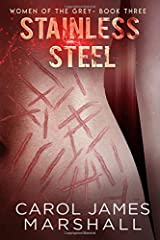 Stainless Steel (Women of the Grey) Paperback