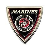 Marine Shield Emblem