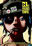 img - for 21st Century Tank Girl book / textbook / text book