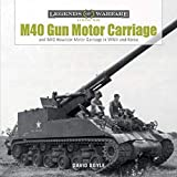M40 Gun Motor Carriage and M43 Howitzer Motor
